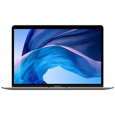 Apple 2019년 맥북 에어 13 8세대 i5-1.6GHz dual-core 8GB Intel UHD 617